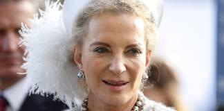 """Prenses Michael: """"Hayvanların hakları yoktur, onlar vergi ödemezler"""""""