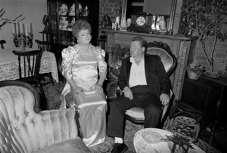 Sage Sohier - 80'lerde Amerika'da Eşcinsel Çiftler (1)
