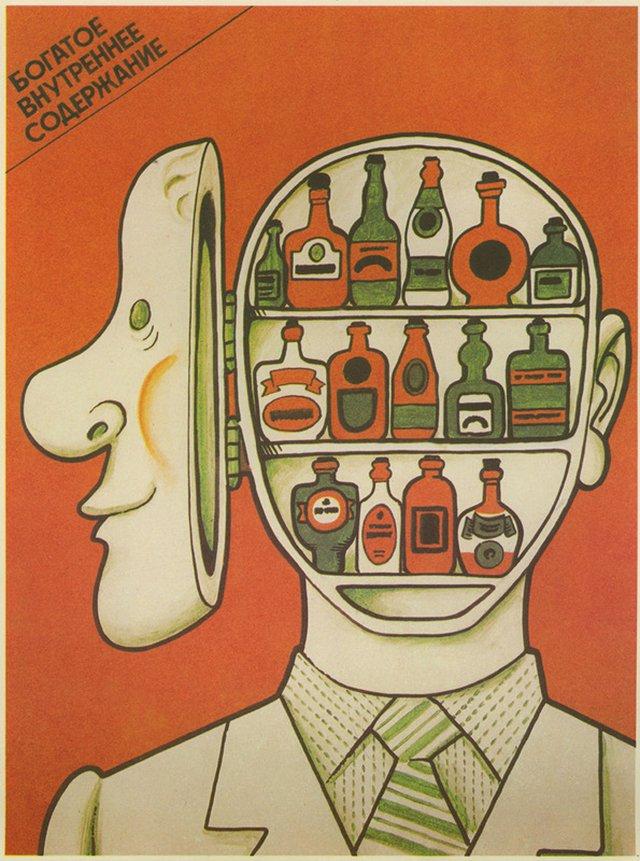 Sovyet Alkol 12