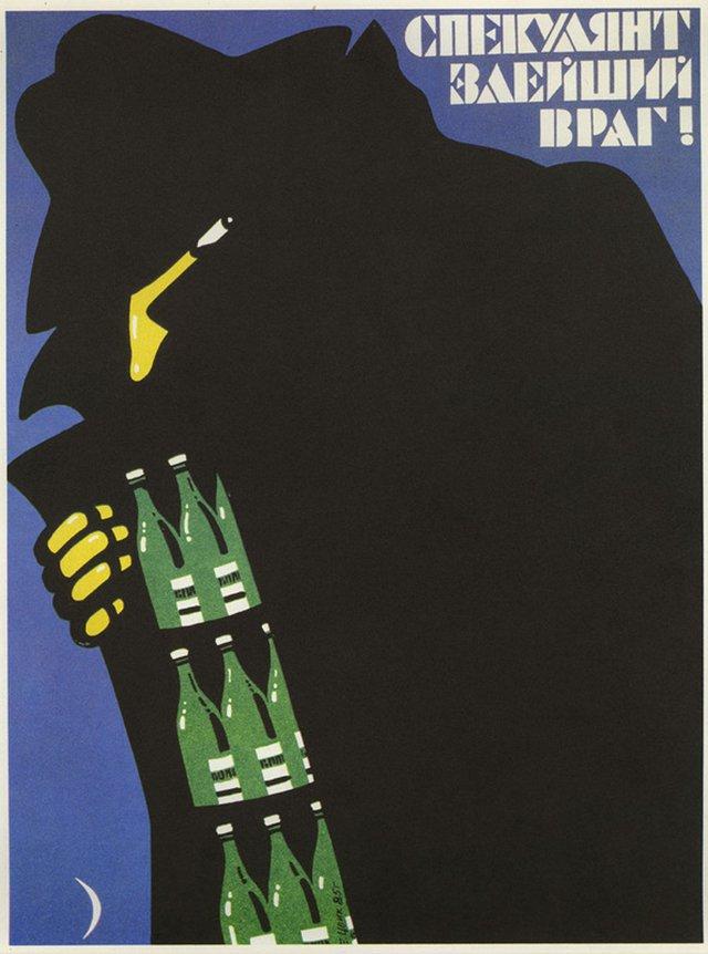 Sovyet Alkol 20