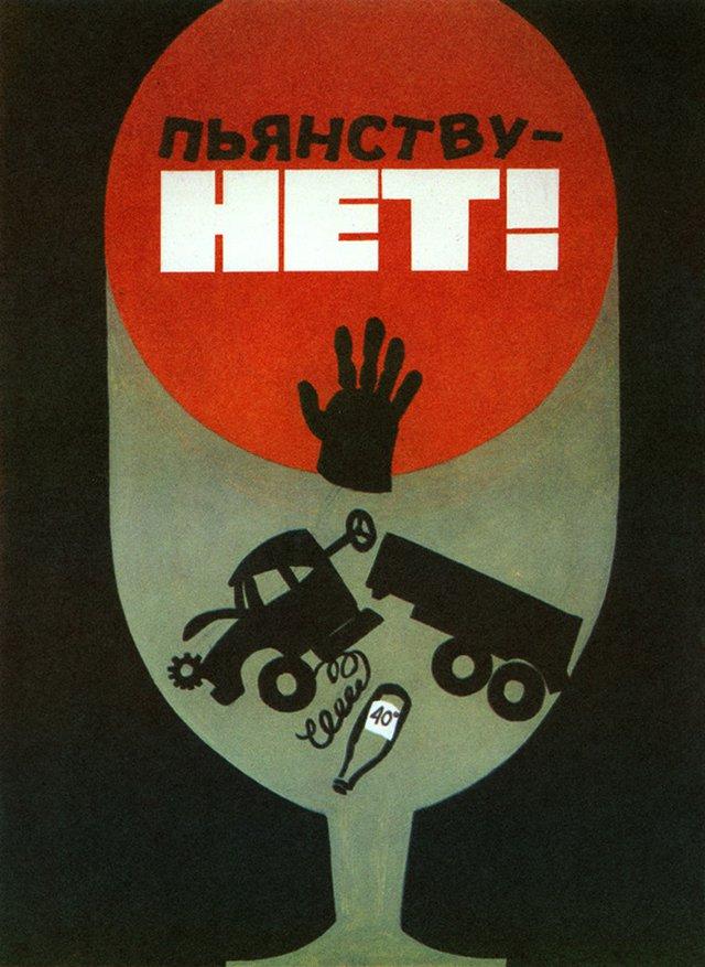 Sovyet Alkol 9