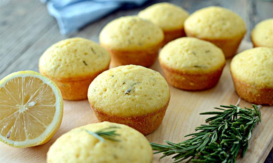 Vegan Muffin 2