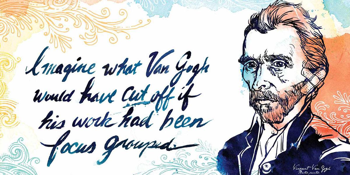 Van Gogh'un başyapıtları hakkında daha önce duymadığınız 5 hikâye