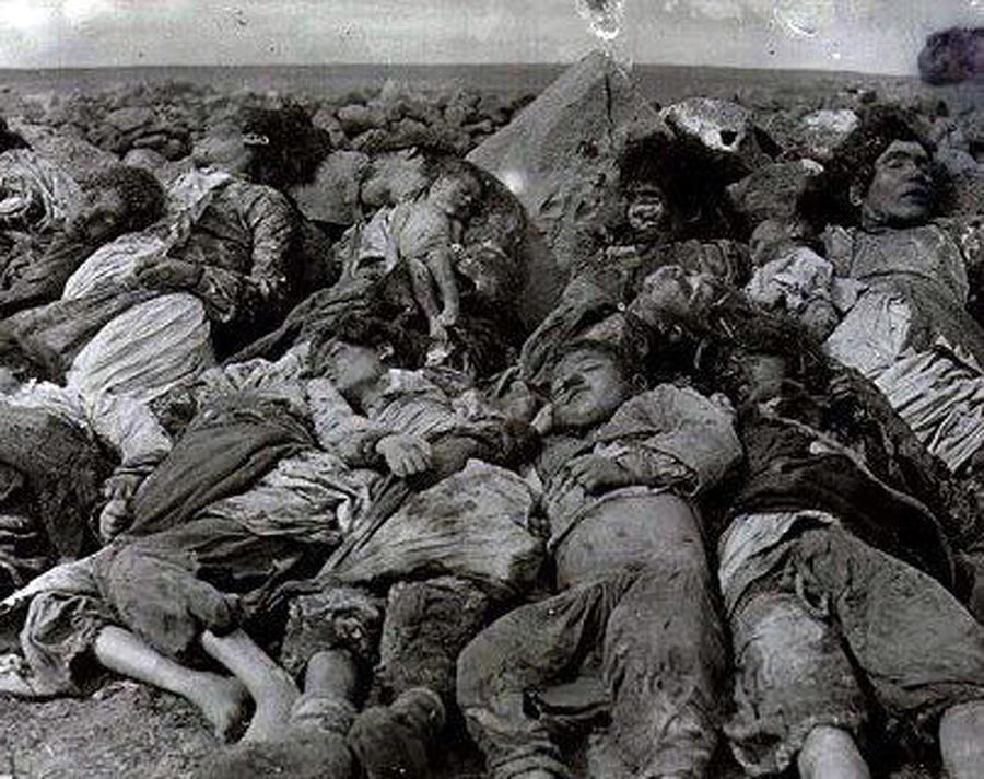 Zilan Deresi Katliamı