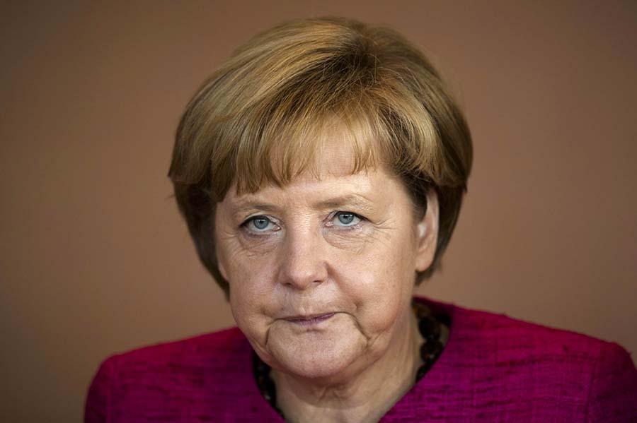 Angela Merkel  Geçmişten günümüze hak edilmemiş Nobel Ödülleri angelamerkel