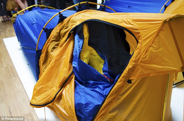 bahadır çadır 2