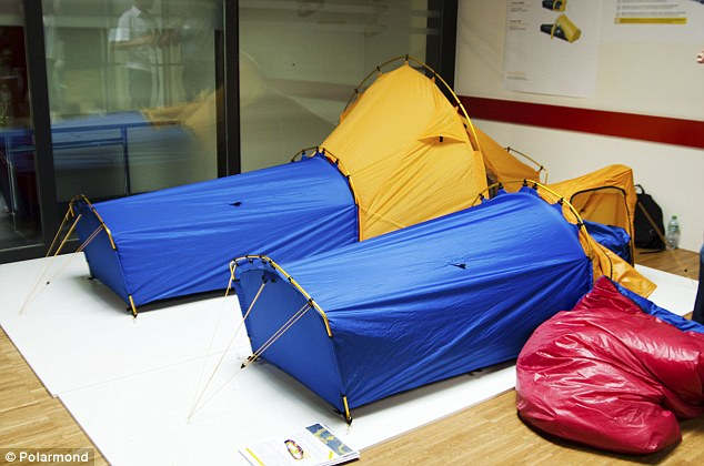 bahadır çadır 3