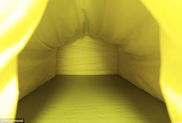 bahadır çadır 4