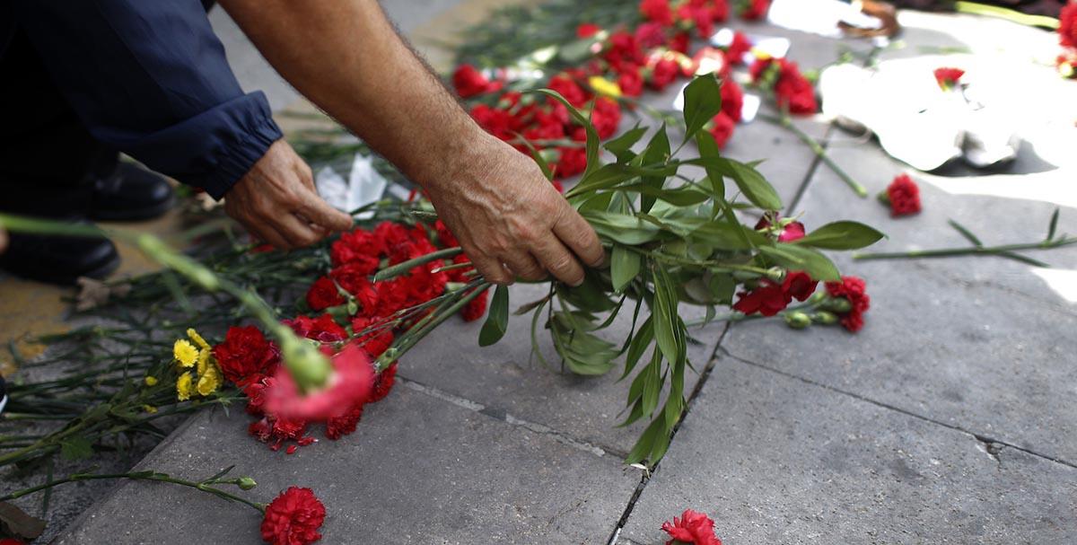 Nar Kadın Dayanışma Ağı'ndan çağrı: