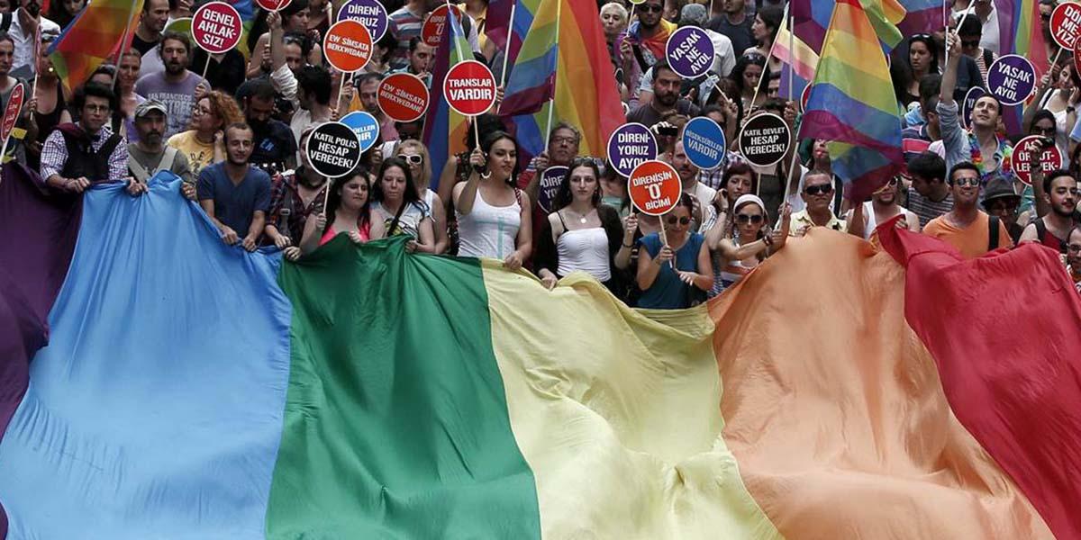 Honor Killing Targets Turkey's Lgbts