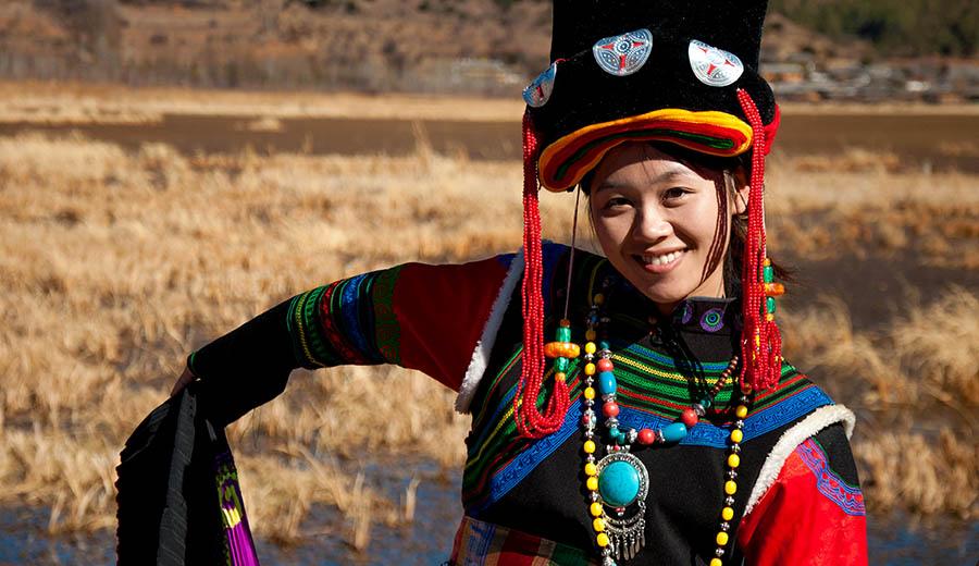 mosuo  Kadını toplumun kalbi kabul eden anaerkil kabileler mosuo