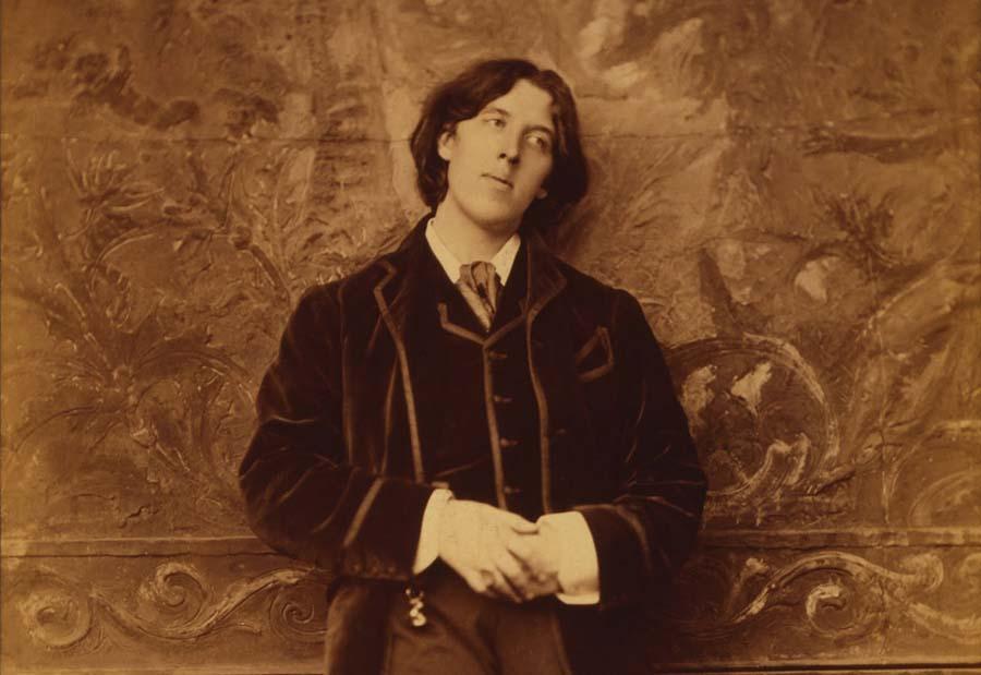 oscar wilde 2  Ahlâka, düzene ve otoriteye rağmen: Bir Oscar Wilde oscar wilde 2
