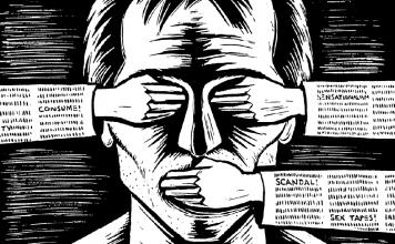Türkiye basın özgürlüğünde 149. sırada, 30 gazeteci cezaevinde