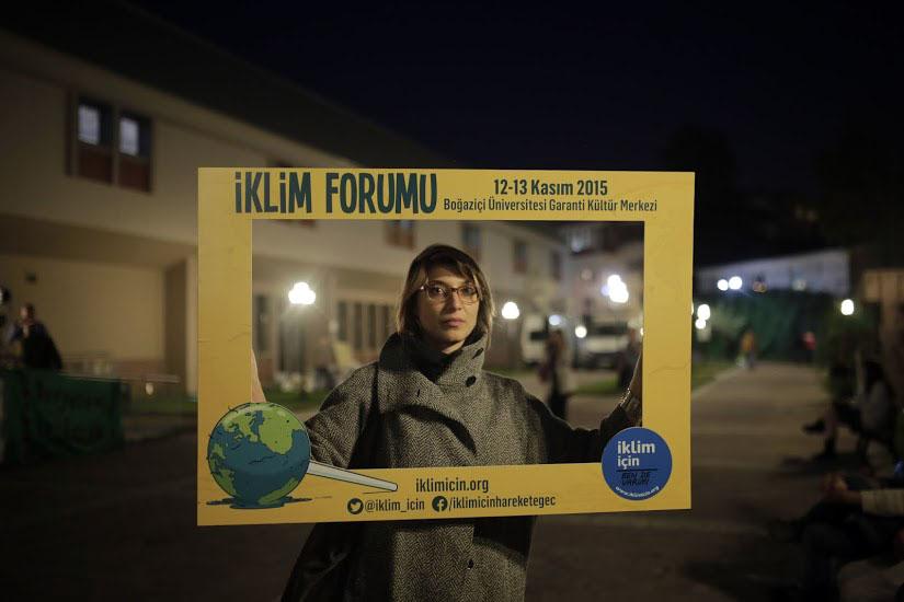İklim Forumu 2