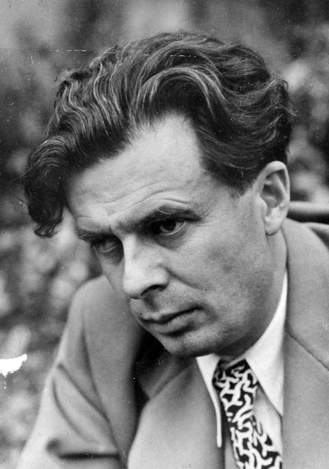 Aldous Huxley 2
