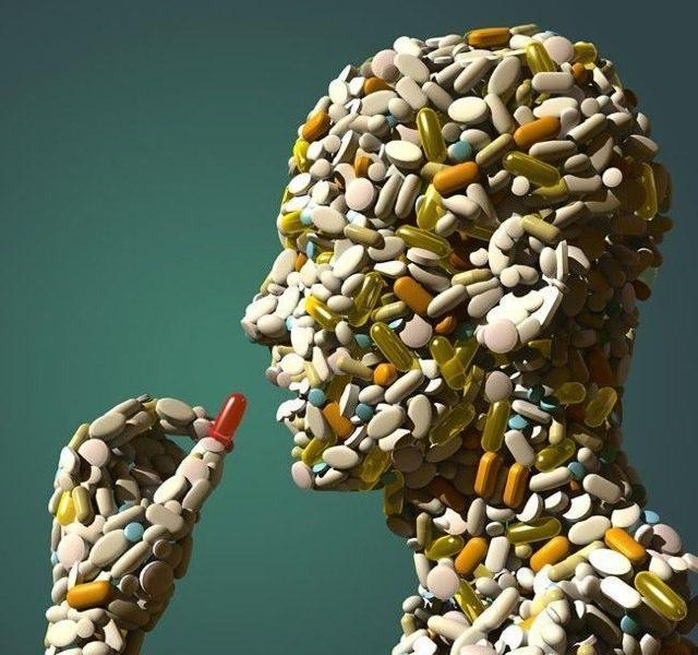 Antibiyotik Sağlık 2