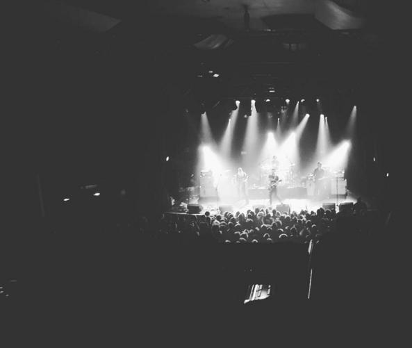 BATACLAN Konser Salonu