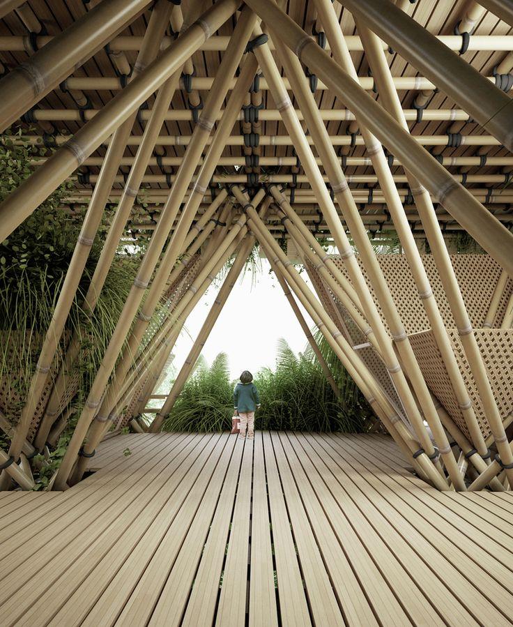 Bambu Şehirleri 3