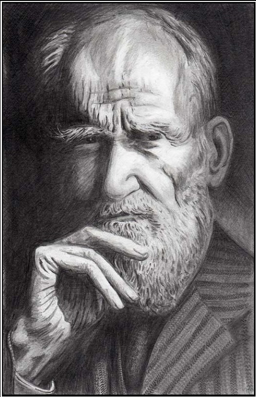 Bernard Shaw 1