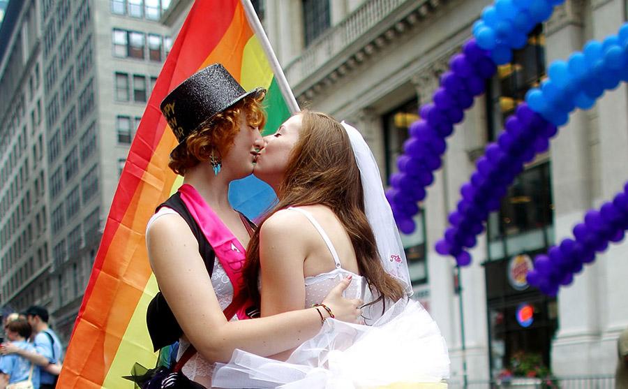 Biseksüel Kadın 2