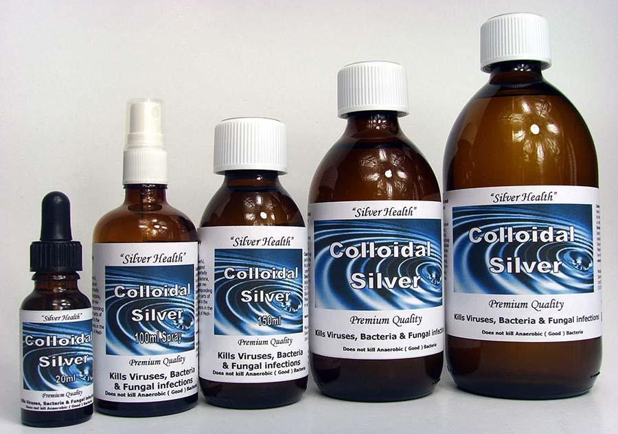 Colloidal-Silver-range