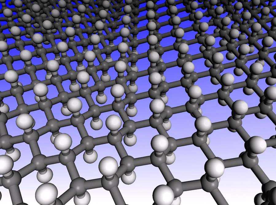 Etkileyici bir grafen uygulamasç 1 Atom kalçnlçßçnda kuvvetli gîrÅü saßlayan gece mercekleri