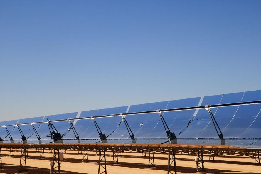 Fastan güneş enerjisi alanında büyük atılım (2)