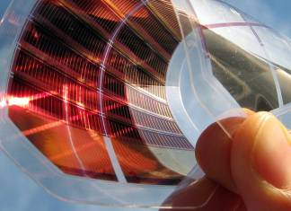 Kâğıt inceliğindeki fotovoltaik hücreler 1.3 milyar insana elektrik sağlayabilir