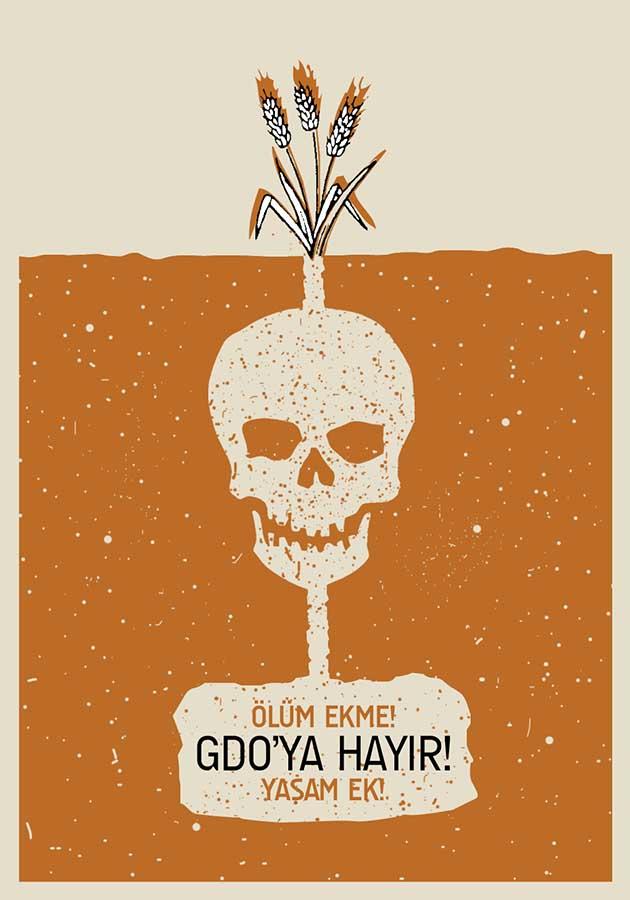 GDO'lu tohumlar ve tohum tanımının değişmesi üzerine 2