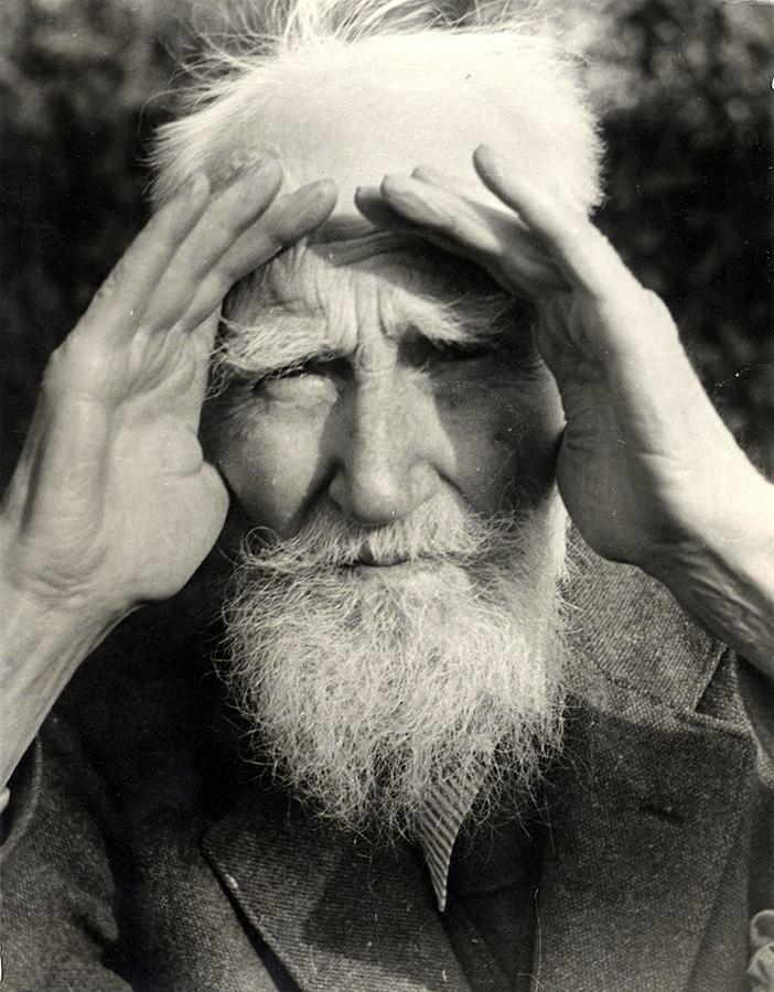 George Bernard Shaw 3