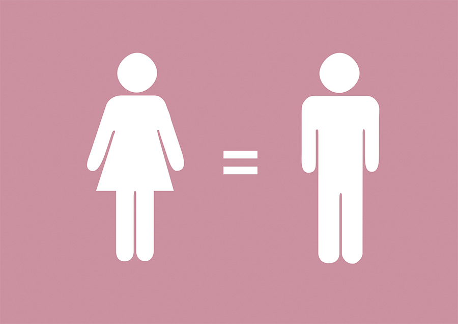 a personal opinion on the wage gap between men and women social welfare and same sex marriage Study sociology final flashcards at proprofs and government provision of social welfare although the past 30 years the pay gap between men and women has.