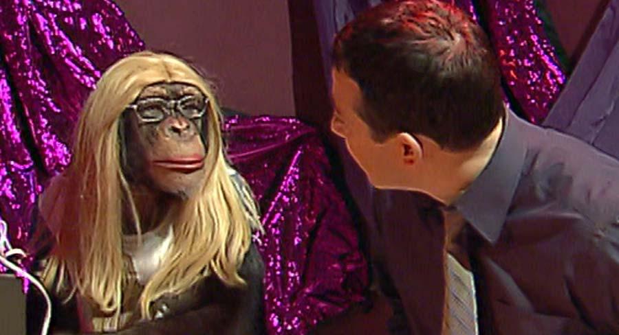 Maymundan insana, insandan maymuna; Şempanze Çarli 4