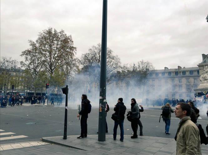 Paris İklim Görüşmesi