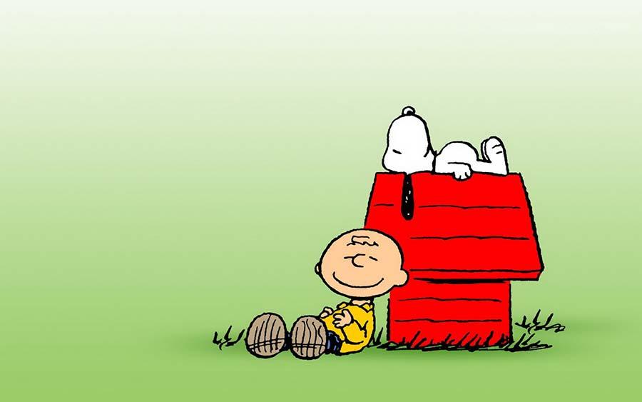 Peanut Snoopy 1