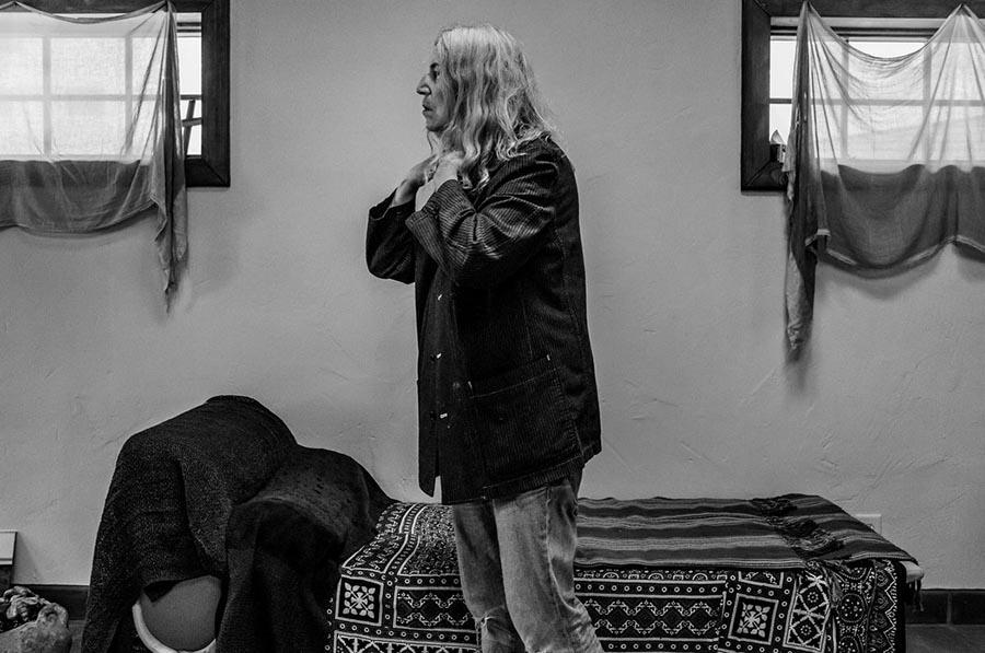 Punk'ın şairi Patti Smith'den yol hikâyeleri 3