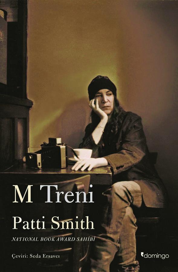 Punk'ın şairi Patti Smith'den yol hikâyeleri 6