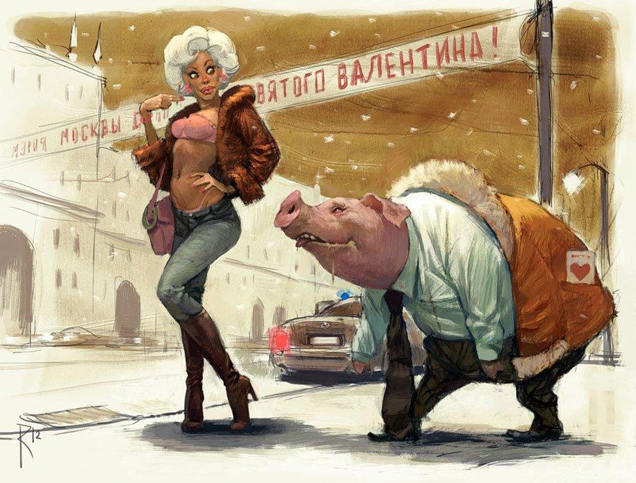 Von Kazak 8