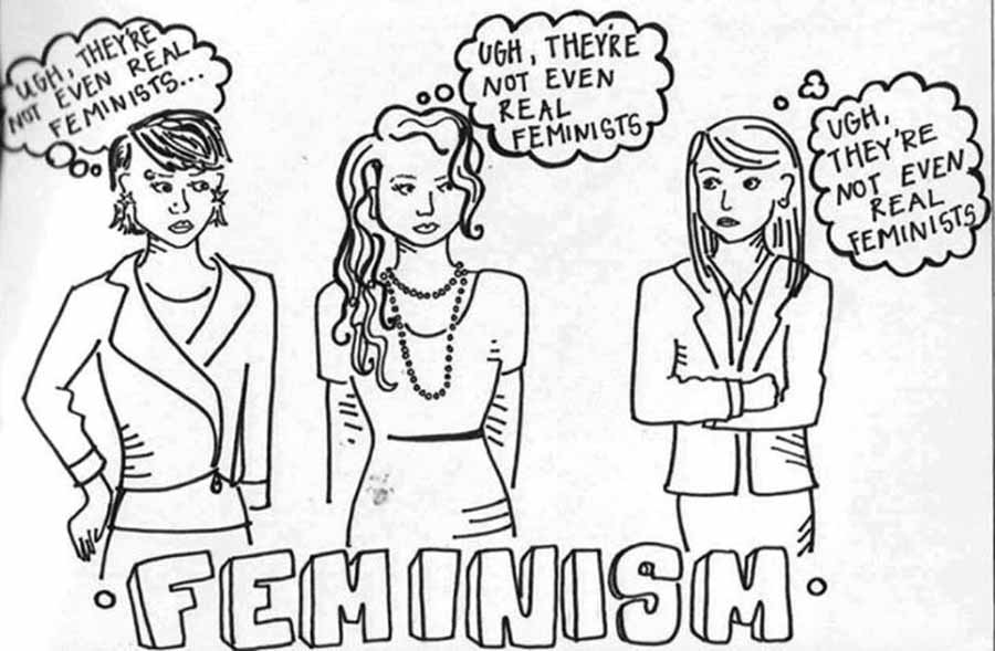 feminizm 1