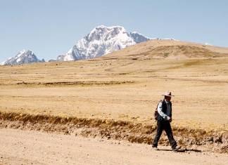 Doğanın kucağındaki dingin yaşamların öyküsü: Peru'ya Notlar