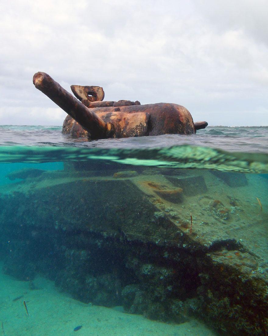 4. Saipan, Kuzey Mariana Adaları