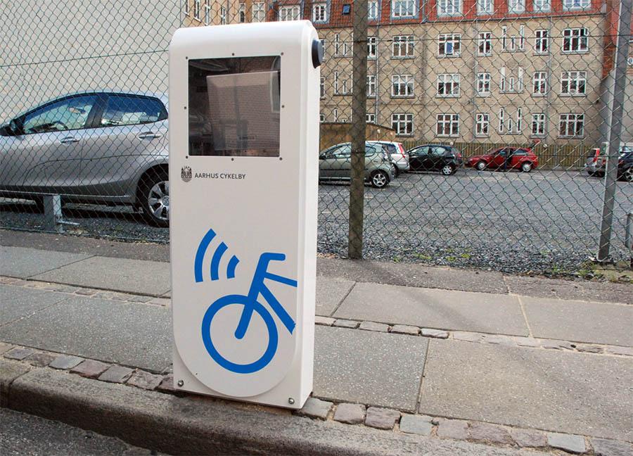 Aarhus Bisiklet