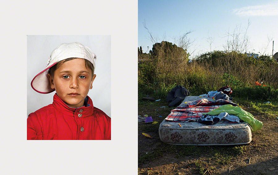 Adsız, 4 yaşında/İtalya