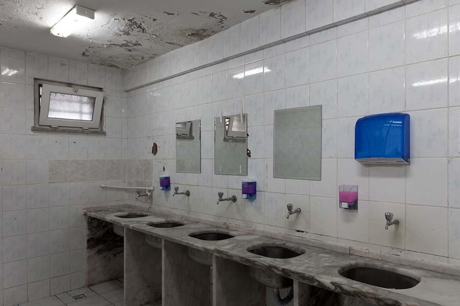 Akkıl Hastanesinde Hayat 3