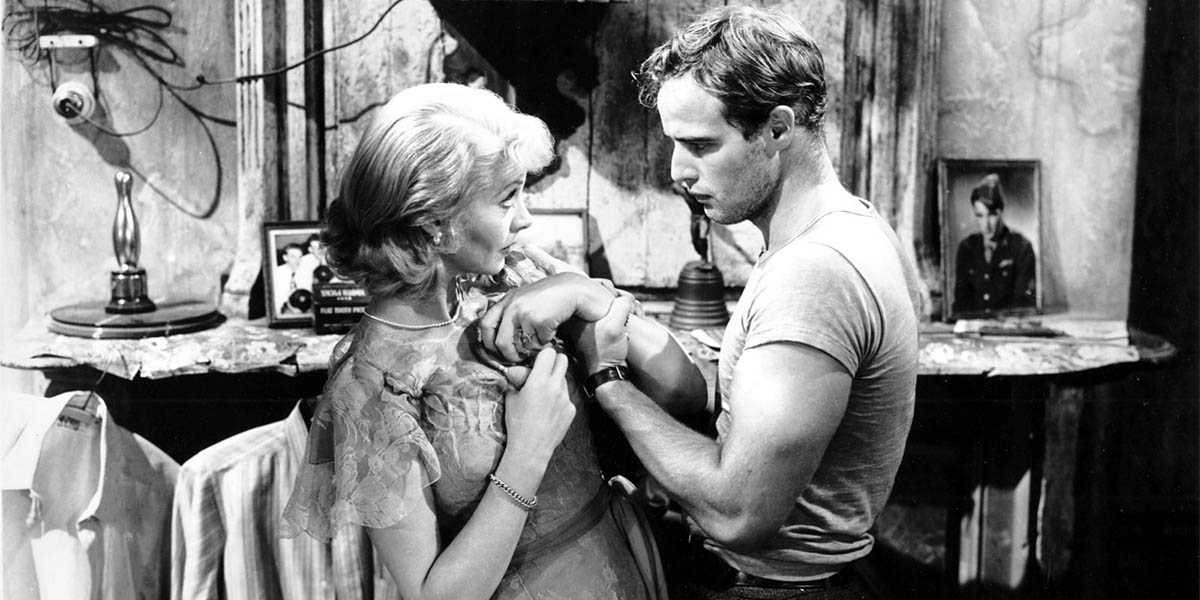 an analysis of the character of blanche dubois from the novel a streetcar named desire by tennessee  This article addresses some central themes in tennessee williams' seminal play a streetcar named desire tragicomic character of blanche dubois.