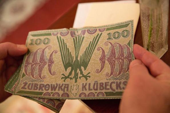 Büyük Budapeşte Oteli'nin Grafik Tasarımcısıyla Wes Anderson Üzerine 4