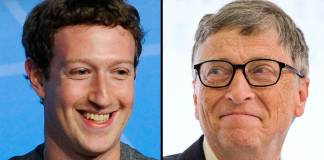 Dünyanın en büyük şirketlerinin CEO'ları yeşil enerji için birleşiyor.