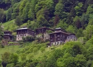 Türkiye'de bir ilk: Çamlıhemşin'deki köye Lazca ismi iade edildi