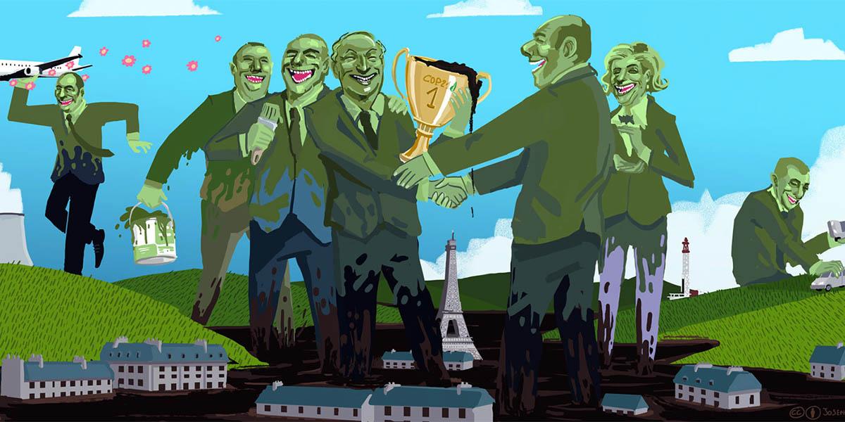 Paris İklim Zirvesi'nde anlaşmaya varıldı: İyi mi kötü mü?