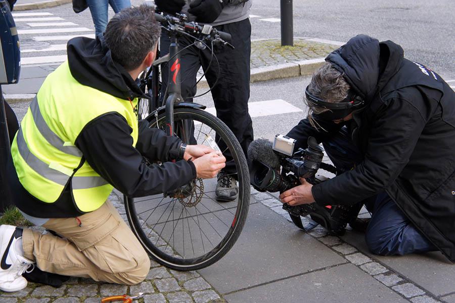Danimarka Bisiklet 2