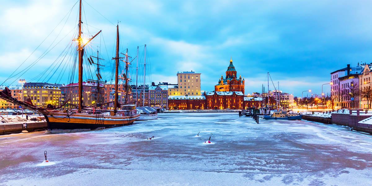 Finlandiya, tüm vatandaşlarına 800 euro maddi destek vereceğini açıkladı